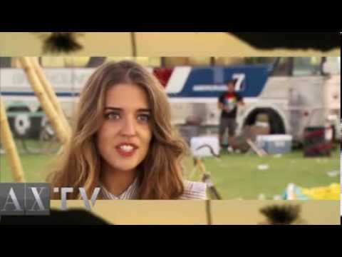 Clara Alonso AX TV