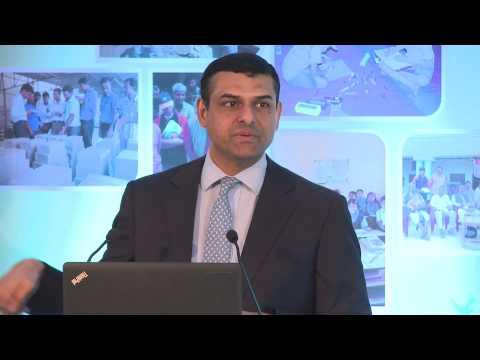 Dr Mukund Rajan, Member-Group Executive Council, Tata Sons, on Sustainability@Tata