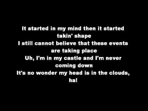 Castles - B.o.B [Feat. Trey Songz] Lyrics