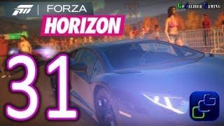 Forza Horizon Walkthrough - Part 31 - Street Race: Canyon Run, Reservoir Drag, Tunnel Charge
