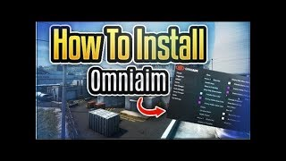 How To Inject Omniaim