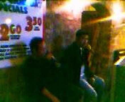Crazy Cajun Karaoke