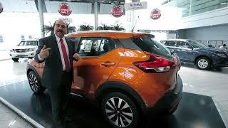 2018 Nissan KICKS - Arabic Review | Nissan Dubai