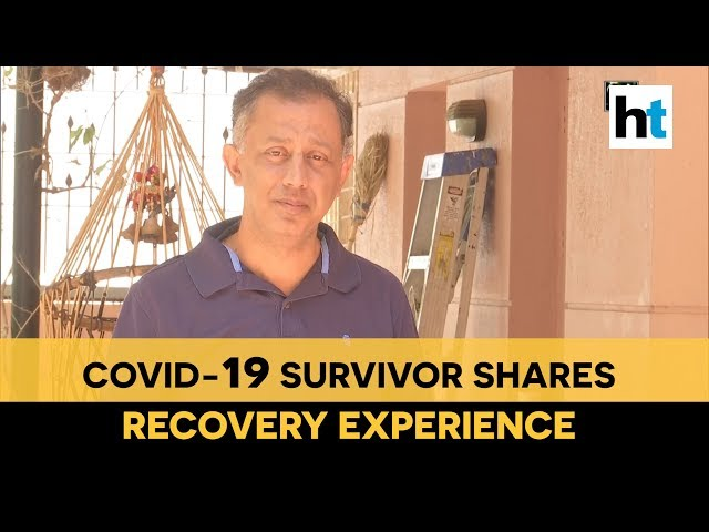 'COVID-19 is like viral fever': Bengaluru man shares recovery experience