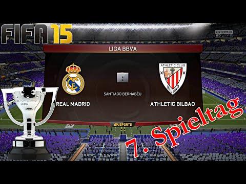 Real Madrid Gegen Ath. Bilbao