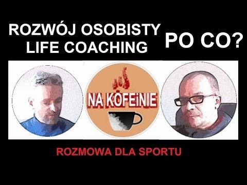 Rozwoj osobisty i life coaching - po co to komu?