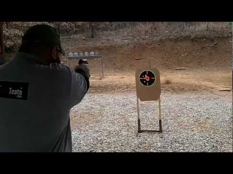 Shooting (And Finally Breaking) the SCCY CPX-2