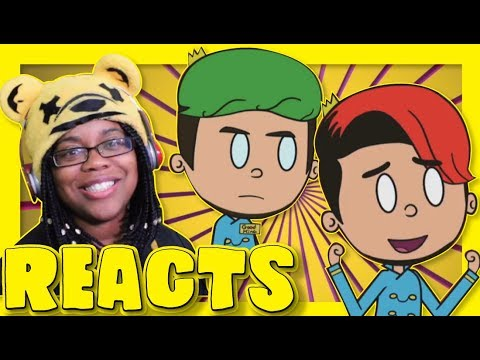 Download Two Kings Markiplier Jacksepticeye Animated Reaction