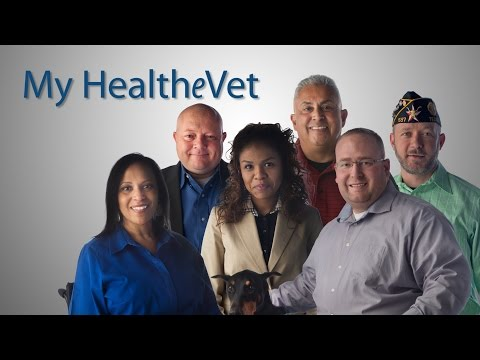 Accessing My HealtheVet AvocoSecure Informationcard Trufina from YouTube · Duration:  23 seconds