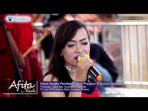 Putus Tali Cinta - Rini Ibanez - Afita Nada Live Slatri Larangan Brebes_21-06-2018