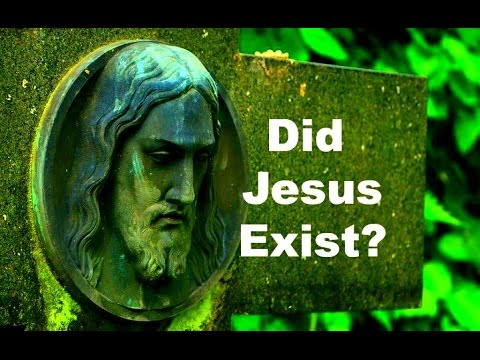 Can you still be an Atheist after watching this? Historical Evidence That Jesus Christ Existed
