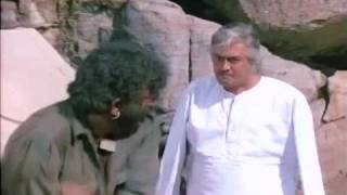 Thakur ke Haath - Sholay