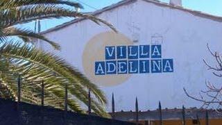 Dj Sergi Coupé   Sesion Conmemorativa Villa Adelina 29 08 2013