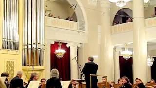 Малер - Симфония №5 cis-moll   IV. Adagietto