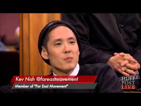 'Far East Movement' Talks Future Collaborations | HPL