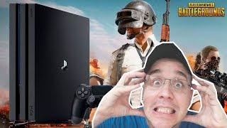 😱 CONFIRMADO ! PUBG PS4 ! TODOS OS DETALHES NO VÍDEO !