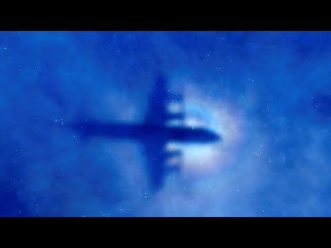 US exploration firm offers to continue search for MH370