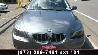 2005 bmw 5 series ash auto sales hillside nj 07205