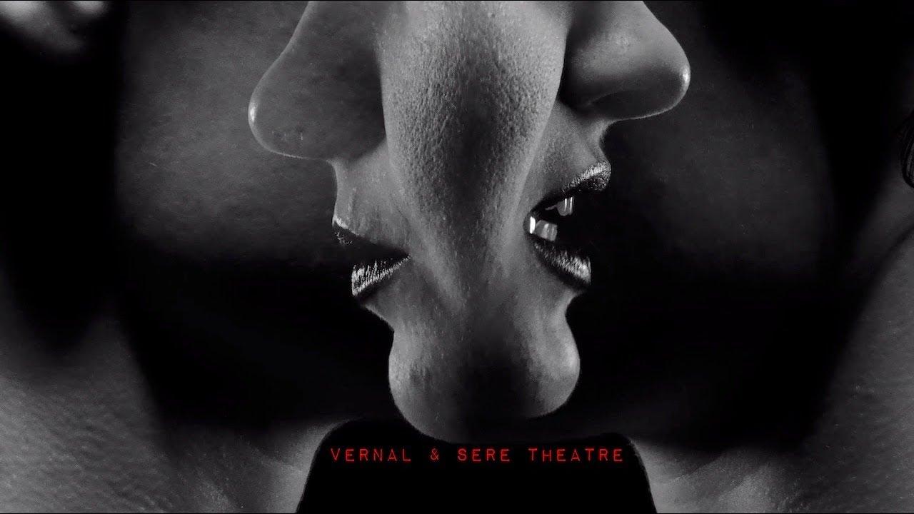 Vernal & Sere Theatre Co. - Projection Design (2019)