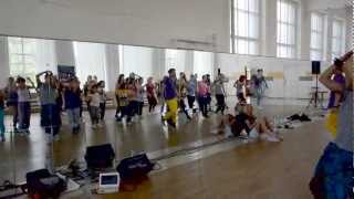 Download Video NADIA and DENIS`s class : Choreography Jason Derulo - Don't Wanna Go Home MP3 3GP MP4