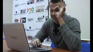Видеоблог БК Триумф - выпуск 18.avi(, 2012-02-15T14:35:40.000Z)