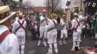 Chanctonbury Ring Morris Men - Constant Billy