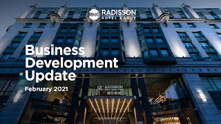 Business Development Update | Elie Younes February 2021