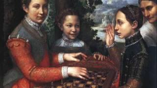 Art Appreciation 4 - Bronzino, Anguissola, Hals