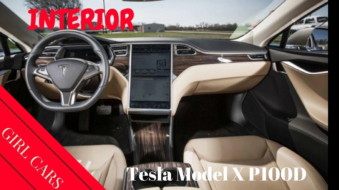 2018 tesla model x p100d. fine tesla 2018 tesla model x p100d review  interior inside tesla model x p100d o