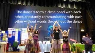 Gypsy Dreams: Intro To Belly Dance Improv