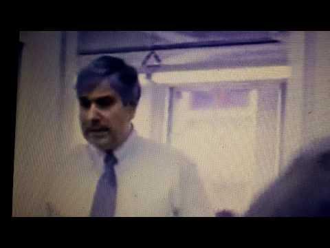 - Ed Richards Acting Coach Ken Lerner w/Jim Parsons FedEx Commercial - (ERC) -