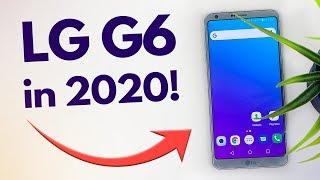 LG G6 in 2020 - Still Worth Buying? (Only $99)