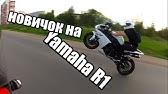 Yamaha YZF-R1 2012. Тест-драйв и обзор