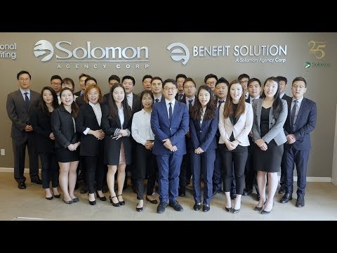 NV Factory - Corporate Promo Video Demo - Solomon Agency Corp