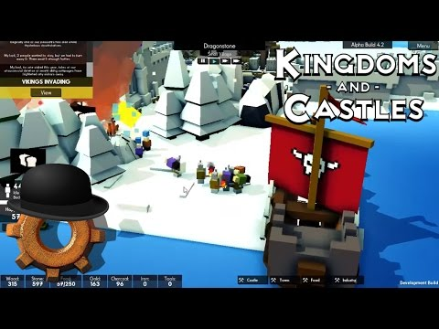 Kingdoms And Castles Ep#3: They Do Not Sow