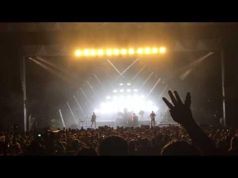 OneRepublic Honda Civic Tour 2017: Love Runs Out Live - Riverbend Music Center (Cincinnati)