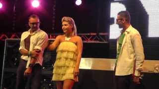 Jessy - Look At Me Now (Live At Dance D-Vision In Zottegem 03-08-2013)