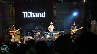Terbaik Untuk Mu - TIC Band