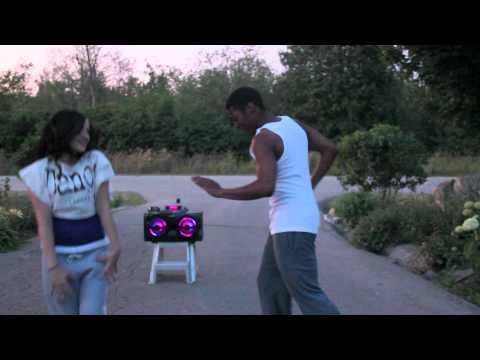 Jennifer Lopez Ft. Lil Wayne - I'm Into You (Canon 60D)