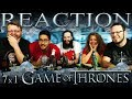 Game of Thrones 7x1 PREMIERE REACTION!!