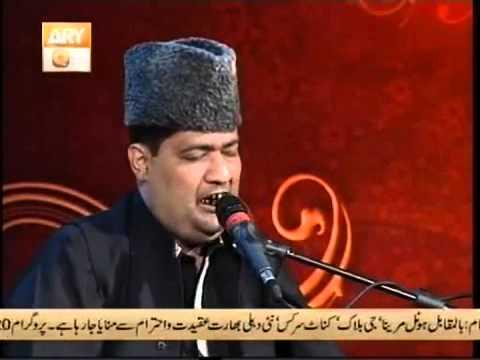 latest qtv Mehfil e sama qawwali 21 feb 2014