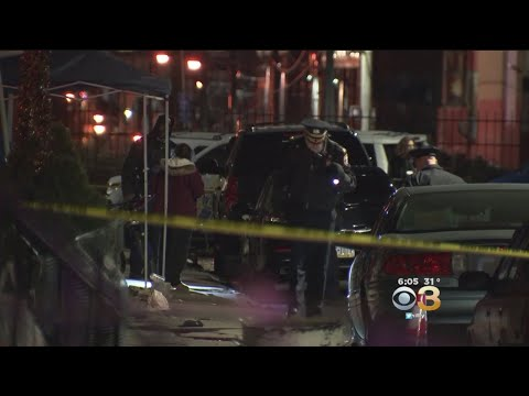 Philadelphia Police Investigating Deadly Shooting In North P