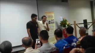 Video Penang Ving Tsun Seminar 11 June 16 - By Sifu Lam Ping Hung download MP3, 3GP, MP4, WEBM, AVI, FLV Agustus 2017
