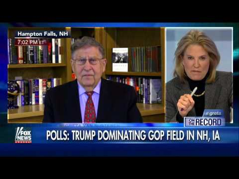 Sununu: I wouldn't bet the ranch on polls in IA, NH
