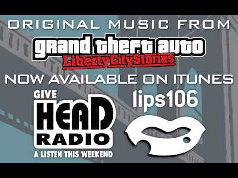 Grand Theft Auto: LCS (Music from Lips 106) - 07 - Into Something [Come On, Get Down]