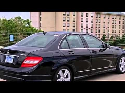 2010 mercedes benz c class c300 in denver co youtube for Murray motors denver mercedes