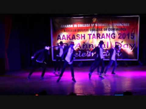 MJ 6 Dance on mere joota ha japani mj mix