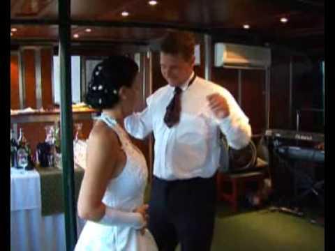 Esküvő Judit és Bence