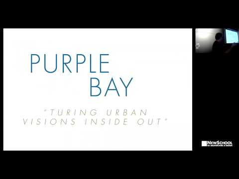 Lecture Series: Frank Wolden | Urban Optimism: Can Architecture Save the Planet?