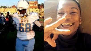College Athlete Killed in Car Accident While Driving to His Friend